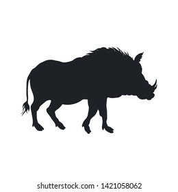 black-silhouette-african-boar-on-260nw-1