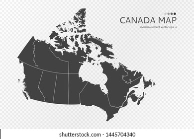 Easy Map Of Canada.Canada Map Images Stock Photos Vectors Shutterstock