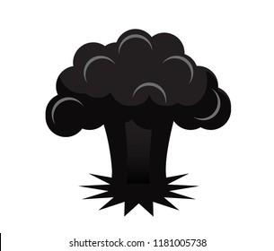 Bomb Silhouette Images, Stock Photos & Vectors | Shutterstock
