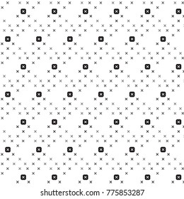 black and silver cross sign with cross sign inside square striped pattern background vector illustration image