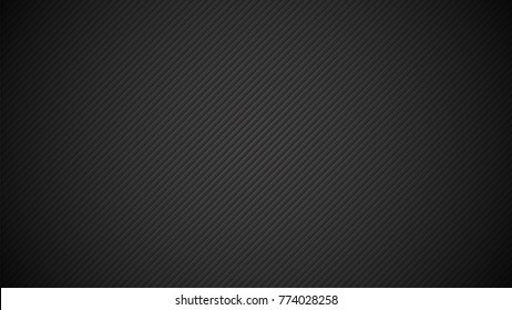 Black stripes, dark shadow front Create as vector. Can be used as a banner ad, background, or promotion.
