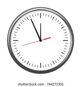 12 clock images stock photos vectors shutterstock rh shutterstock com Digital Clock Numbers Digital Clock Numbers