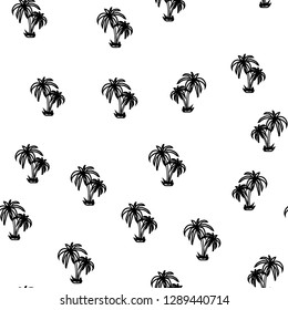 Royalty Free Palm Tree Silhouette Images Stock Photos Vectors