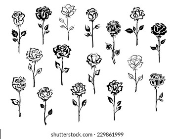 Vectores, imágenes y arte vectorial de stock sobre Tattoo