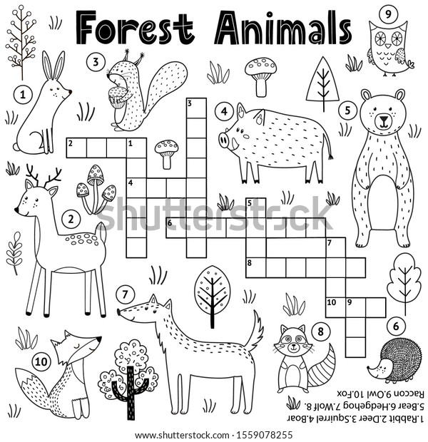 Sea Animals. Black And White Coloring Book Page Royalty Free Cliparts,  Vectors, And Stock Illustration. Image 75666947. | 620x600