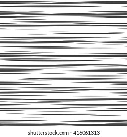 black and white geometric pattern abstract background vector stripe line print