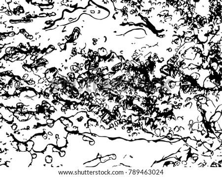 Black white grunge texture abstract stock stock vector royalty free black and white grunge texture abstract stock vector template easy to use vector maxwellsz