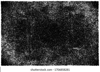 Black and white grunge texture. The template is outdated surface