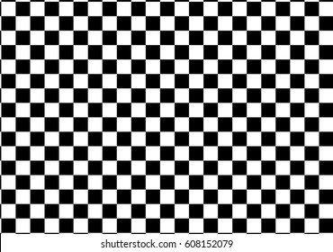black and white racing and checkered pattern background