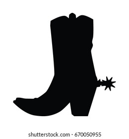 cowboy boots images  stock photos   vectors shutterstock cowgirl hat clip art black and white cowgirl hat clip art black and white