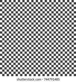 Black and white squares seamless background.