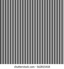 Black and white stripes seamless pattern