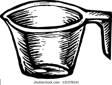 Glass Measuring Cup Images Stock Photos Vectors Shutterstock
