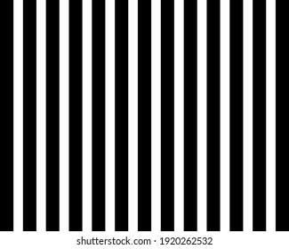 Black and white vertical pattern