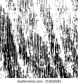 black and white wood vector texture