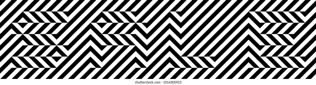 Black and white word SALE. Optical illusion font. Pixelated font. Hidden, hard to read. Easy to recolor.