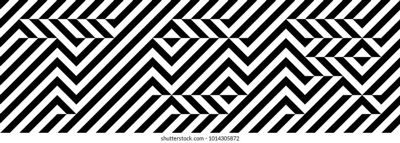 Black and white word TOR. Optical illusion font. Pixelated font. Hidden, hard to read. Easy to recolor.