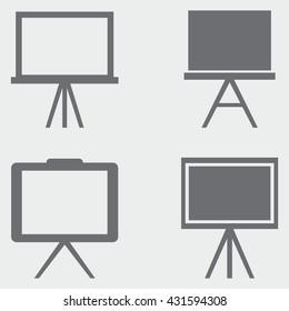 Blackboard Icons