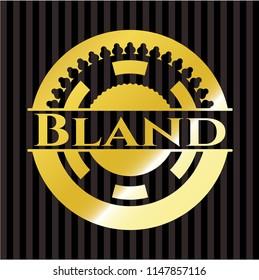 Bland shiny emblem
