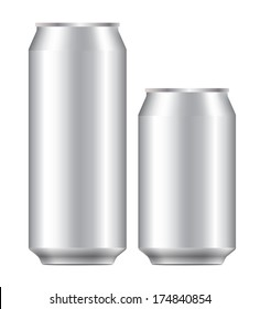 blank 330 and 500 ml. aluminium can use for beer, lager, alcohol, soft drink, soda, lemonade, cola, energy drink, juice, water etc.