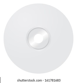 blank cd template