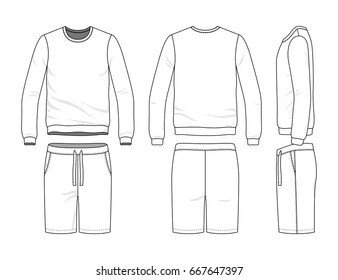 apparel template images stock photos vectors shutterstock