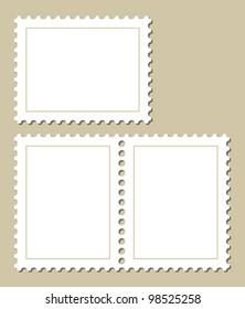 blank stamp images stock photos vectors shutterstock