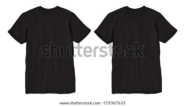 blank-t-shirt-template-black-600w-519367