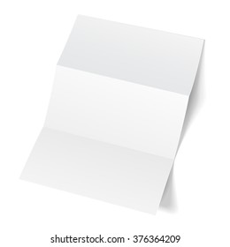 letter fold images stock photos vectors shutterstock