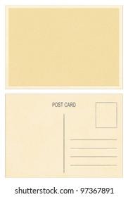 Ilustraciones Imágenes Y Vectores De Stock Sobre Postcard