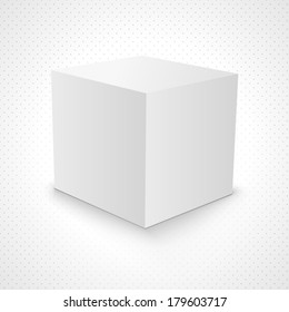 3d Box Images Stock Photos Vectors Shutterstock