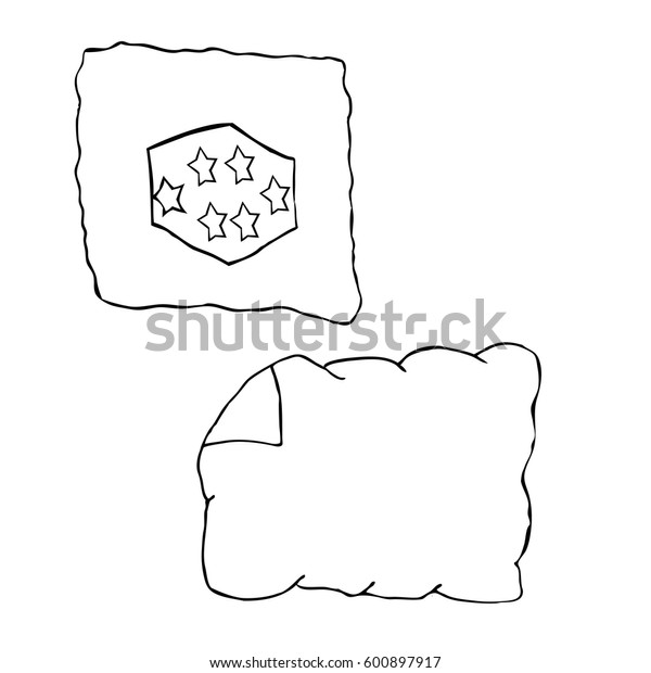 Blanket Drawing Clip Art