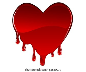 Bleeding Heart Images Stock Photos Vectors Shutterstock