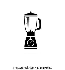 blender Icon. Vector concept illustration for design.