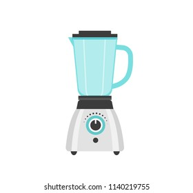 Blender icon, vector illustration