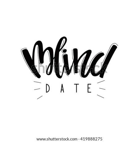 date blind