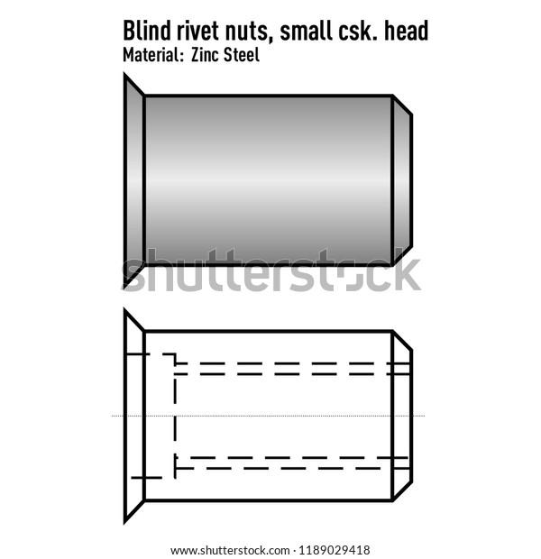 Blind Rivet