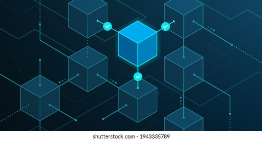 Block validation in the blockchain and digital ledger