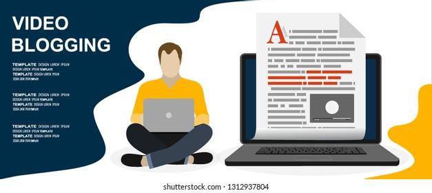 Vectores, imágenes y arte vectorial de stock sobre Writer