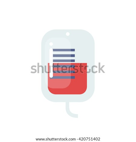blood donation icon medicine drop counter stock vector royalty free