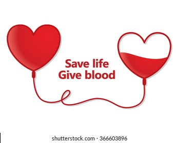 Blood Donation Images, Stock Photos & Vectors | Shutterstock