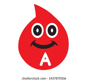 Blood Drop Vector,Vector graphics about blood donation