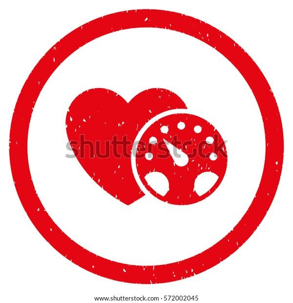 Blood Pressure Meter Grainy Textured Icon Stock Vector Royalty Free 572002045 Blood, blood, love, splash png. shutterstock