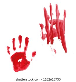 Bloody Finger Stock Illustrations, Images & Vectors | Shutterstock