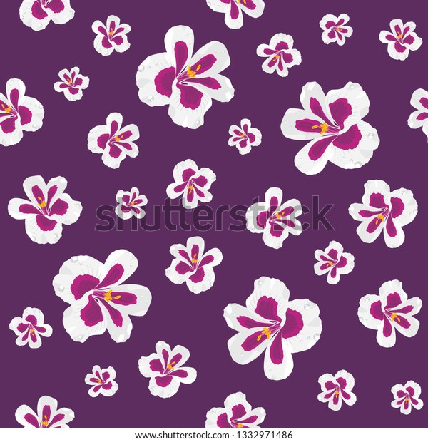 blooming-pelargonium-seamless-pattern-de