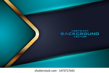 Black Gold Lights Images Stock Photos Vectors Shutterstock