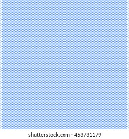 Blue background. Guilloche. A complex pattern. It can be used as a certificate, diploma, banknotes.Tangier Grid.