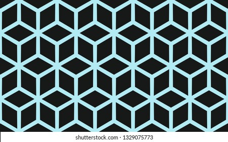 Blue color. Abstract Background Vector illustration