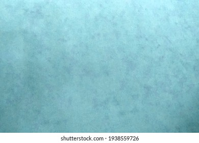 Blue in grunge style for portraits, posters. Grunge textures backgrounds. Abstract grunge cracked concrete wall.