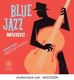 blue jazz music